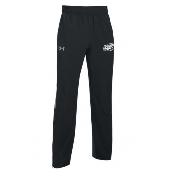 Штаны для бега Under Armour Squad Woven Warm Up Pant