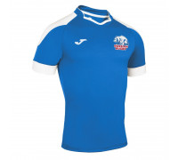 Футболка Joma CAMISETA MYSKIN ROYAL M/C
