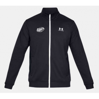 Олимпийка Under Armour Sportstyle Tricot Jacket