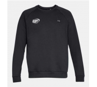 Толстовка Under Armour Rival Fleece Crew