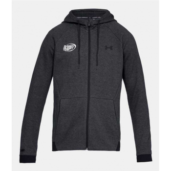Толстовка Under Armour Unstoppable Double Knit Full Zip
