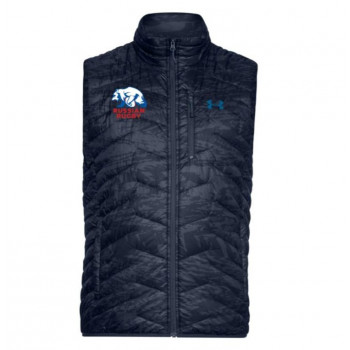 Жилет Under Armour UA CG Reactor Vest-NVY